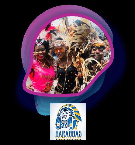 Barabbas Carnival Tribe