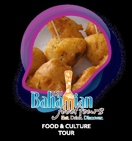 Tru Bahamian Food Tour